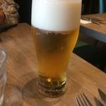 アロッサ - ビール