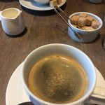 アロッサ - コーヒー