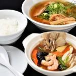 江南一店 - 料理写真: