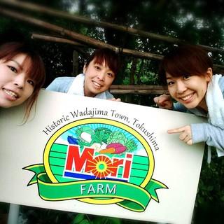 徳島農園から直送される食材を楽しめるビストロ食堂
