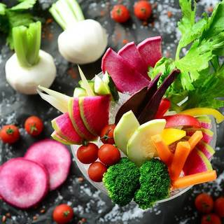 ★生産者直送の美味しい産直野菜★ミネラルたっぷりです★