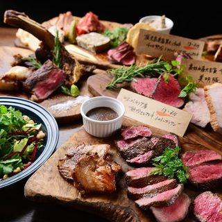 ◆宴会コースは3,000円~◆ご予算に合わせてご用意♪