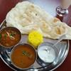 インドレストラン&バー ガネーシャ - 料理写真: