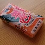 のわまーと - 料理写真:植万の『富山名産 鱒寿司』(税抜き390円)