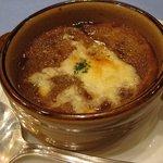 Shishiria - オニオンスープ