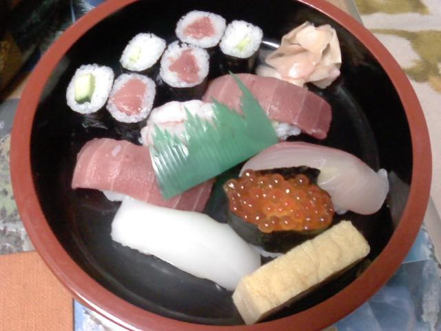 四季の味 玉寿司
