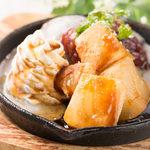 和牛炙り寿司 個室 囲庭 - 料理写真: