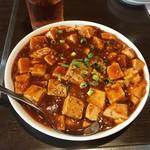 72554533 - 麻婆豆腐
