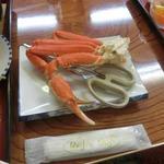民宿海憧 - 料理写真: