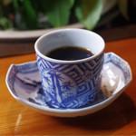茶房 蔵 - ドリンク写真:
