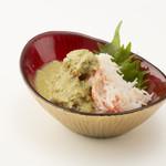 日本鮮魚甲殻類同好会 -