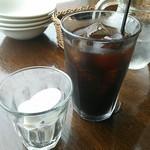 エル ポルテロ! - 食後のアイスコーヒー