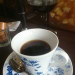 よつ葉Cafe - ドリンク写真: