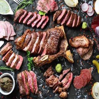 ★今話題の絶品!熟成肉ステーキをご堪能ください♪