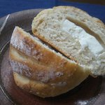 Due Tre - 十穀クリームチーズ