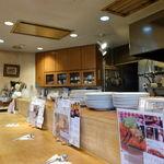 キッチン・ボン - 店内
