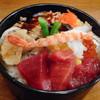 吉野鮨本店 - 料理写真:ちらし寿司
