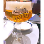 ベルギービール カフェ ベル・オーブ - るーびー