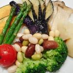72562342 - 野菜
