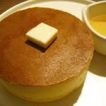 雪ノ下 - 国産発酵バターと蜜柑蜂蜜(プレーン)
