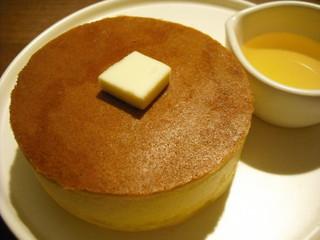 雪ノ下 梅田本店 - 国産発酵バターと蜜柑蜂蜜(プレーン)