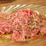 肉バルビストロ GOLDTOWN -