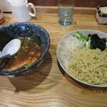 らーめん 桜亭 - 料理写真:「つけめん 850円」