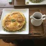 ジョイ工房 茶屋 - 料理写真: