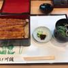うなぎ川誠 - 料理写真: