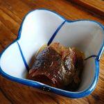 72568122 - 岩魚の甘露煮