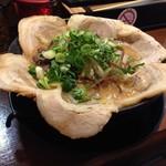 72568413 - 味噌豚骨(チャーシュー増し)