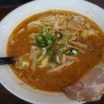 自家製麺 仁 -