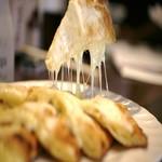 カナピナ - 人気の チーズナン