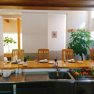 本場イタリアの調理法