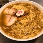 赤坂味一 - 大盛¥700