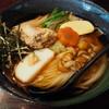 古泉洞 - 料理写真:稲庭うどん