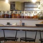フェテカフェ - 果実酢