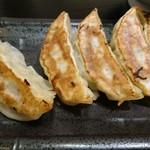 王記厨房 - 焼き餃子