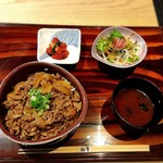 72578125 - 朝姫丼は限定10食