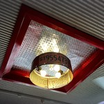 GMcafe - 照明も手作り