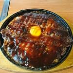 そらいえ - 肉々肉々玉(関西):1,450円