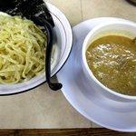 麺屋 がむしゃら - 料理写真:味噌つけ麺!