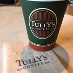 タリーズコーヒー - カフェモカ