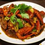 姜太公 - 小龙虾
