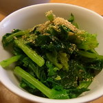 味くら 三木 - 副菜