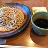 Mohei - 料理写真:萌へ井そば、大盛