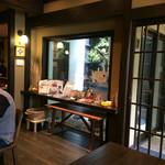 発酵薬膳&カフェ カワセミ -