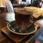 バーミリオン espresso bar & info. -