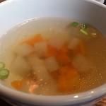 タイ料理バル タイ象 - ・スープ