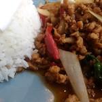 タイ料理バル タイ象 - ・濃い色がシーユーダムの証